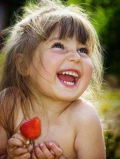 2018-02-11_08-05-16 | slava_kushvalieva | Flickr Precious Children, Beautiful Children, Beautiful Babies, Happy Smile, Smile Face, Make You Smile, Funny Babies, Cute Babies, Kids Around The World