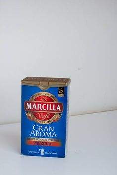 Marcilla Koffeinmentes Kávé  1199 Ft / 250 g
