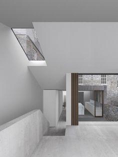 Brompton Square | interior design. Innenarchitektur . design d'intérieur | Interior Architect: McLaren.Excell |