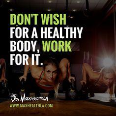 #Fitness #Motivation #Workout #Inspiration #Health #HealthyBody #HealthyLiving #MaxHealthMedical #LosAngelesCA #LA https://buff.ly/2g58ecd