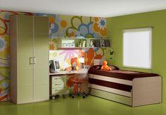 Podría ser mi habitación pequeña?