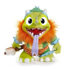 Crate Creatures Surprise SIZZLE - Interactive Dragon Monster, FAST SHIPPING! #MGAEntertainment