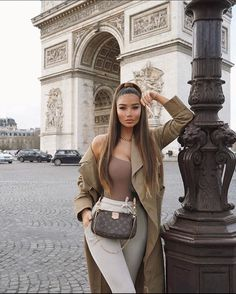 Uploaded by Call me Cocaïne. Find images and videos about fashion, style and outfit on We Heart It - the app to get lost in what you love. Mode Outfits, Winter Outfits, Summer Outfits, Fashion Outfits, Womens Fashion, Fashion Clothes, Fashion Ideas, Clothes Women, Fashion Tips