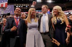 Jul 20. Donald Trump se convierte en el candidato oficial del Partido Republicano a la Casa Blanca. Lee más: http://theobjective.com/#!donald-trump-se-convierte-en-el-candidato-oficial-del-partido-republicano-a-la-casa-blanca
