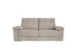 Sofá Praga Viscoelástica 657€ | MUEBLES MADRID. Muebles baratos y modernos http://muebles-arevalo.es/tienda/sofas-madrid/sofa-praga/