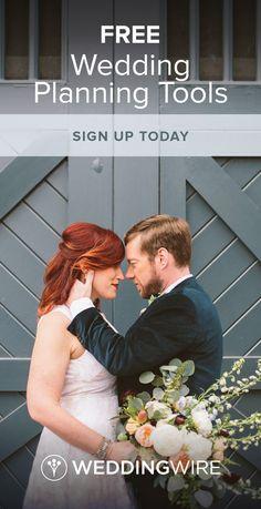 wedding budgeting tools