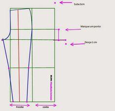 Line Chart, Base, Nova, Sewing Tips, Women's Pants, Flakes, Lets Go, Journals, Blouses