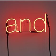 Creative Neon, Peter, Liversidge, Picdit, and Art image ideas & inspiration on Designspiration Tumblr, Single Words, Red Aesthetic, Light Painting, Neon Lighting, Some Words, Neon Colors, Creative Photography, Art Images