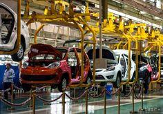 Rezort hospodárstva: SR má záujem o väčšiu vyváženosť obchodu s Čínou - Ekonomika - TERAZ.sk Vehicles, Vehicle, Tools