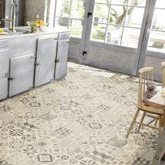 Die 19 besten Bilder auf PVC Boden   Linoleum fußboden, Badezimmer ...