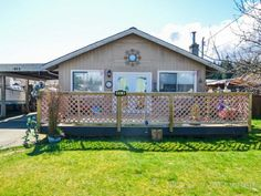 849 CORTEZ ROAD in CAMPBELL RIVER: Z1 Campbell River Central House for sale (Zone 1 - Campbell River)  : MLS(r) # 422132