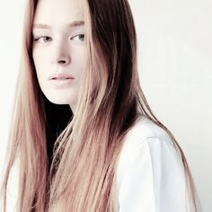 (red hair)