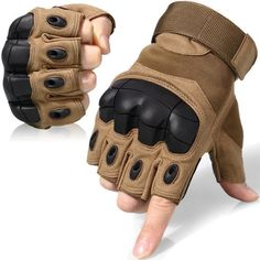 Touch Screen Tactical Gloves Military Army Paintball Shooting Airsoft Combat AntiSkid Rubber Hard Knuckle Full Finger Gloves Color Black Gloves Size S Tactical Gloves, Tactical Gear, Paintball, Airsoft, Nylons, Hunting Gloves, Surplus Militaire, Army Gears, Motorcycle Gloves