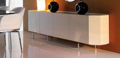 SIDEBOARDS CHELSEA by Cattelan Italia - Via Designresource.co