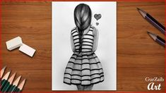 pencil drawing sketch easy side draw step mukta drawings sketches hairs arena very hairstyles 2b umbrella projects