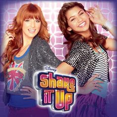 Bella Thorne and Zendaya from Shake It Up. Bella Thorne And Zendaya, Disney Channel Stars, Zendaya Coleman, Star Pictures, The Good Old Days, Pretty Girls, Homecoming, Favorite Tv Shows, My Girl