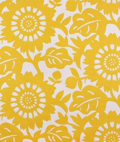 Duralee Stockholm Sungold Fabric