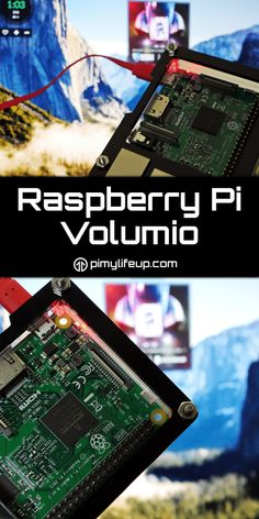 Raspberry Pi Volumio: How to install Volumio on the Raspberry Pi