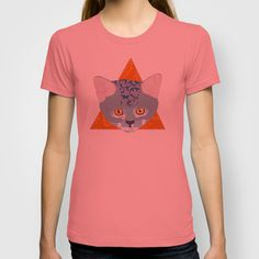 it is only a storm T-shirt by elvia montemayor - $18.00