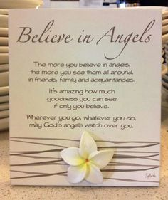 My wish & prayer for you is that you Believe in angels & know in your heart that you are never alone as God's angels are always watching over you, keeping you safe from harm & guiding your steps to joy.: Angel Protector, Angel Guide, Angel Arcangel, Angels Among Us, Gardian Angel Quotes, Archangel, Affirmations, Cherubs, Celestial