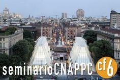 Seminario CNAPPC: Progetto Expo Gate