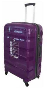 Tosca Flite PP spinner Cabin Case Black Dark, Lady, Specs, Locks, Divider, Handle, Cabin, Colours, Zip