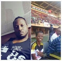 """""""My Son Will Be Donald Trump One Day"""" - BEBE COOL Dreams -Bebe Cool has joined the many people around who now believe that anything is possible"""