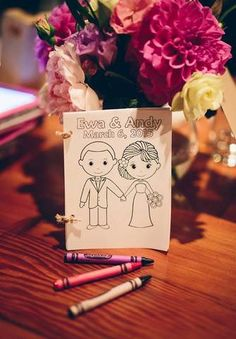 Discover 41 wedding DIYs and ideas on domino. From hair tutorials to bouquet ideas and wedding favors, we have all the wedding DIYs you need.