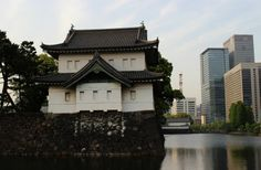Tokyo snapshots