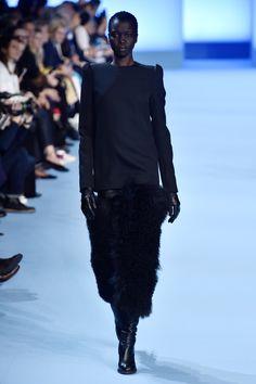 「ハイダー アッカーマン」2017-18年秋冬パリ・コレクション | WWD JAPAN.com