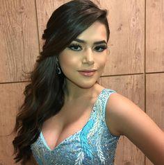Debutante! Maisa Silva comemora 15 anos com três looks luxuosos