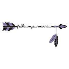 Follow your arrow #sticker #guitarcasedeco #kaceymusgraves