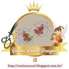 indos deixem seus comentários - Carina Cassol Designer - Bem v
