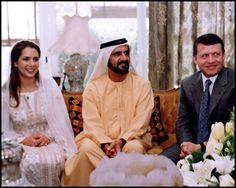 princess salama of dubai | Princess Haya Bint Al Hussein
