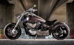 ROCK'N'ROAD - Motorrad /// Spitting Image - Suzuki M 1800 R Harley Davidson Motorcycles, Cars And Motorcycles, M109, Spitting Image, Bobber Bikes, Bad To The Bone, Hot Bikes, Vehicles, Bobbers