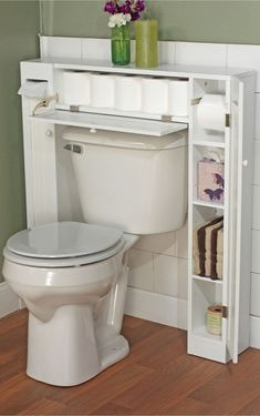 Bathroom Space Saver ♥