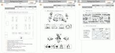 DDM CP/CE1 Espace - Séquence complète : Le plan, la maquette et les différents points de vue - Cycle 2 ~ Orphéecole