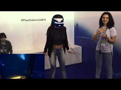 The Deep - Playstation VR (BEST REACTION EVER) Portugal - YouTube Vr, Playstation, Sony, Portugal, Deep, Youtube, Youtubers, Youtube Movies