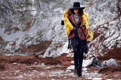 #fashion #madamederosa