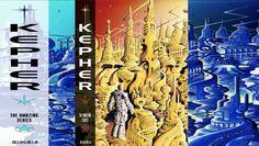 Lucca Comics & Games 2013, arriva il Previews Kepher pubblicato da Allagalla