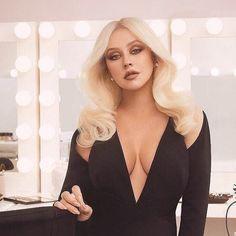 "✨""Christina Aguilera's New Vegas Residency Is a 'Safe Space' for Fans to Discover Their True Christina Aguilera The Voice, Christina Aguilera Stripped, Christina Aguilera Burlesque, Divas, Alexandra Daddario Images, Bollywood, Female Singers, Celebs, Celebrities"