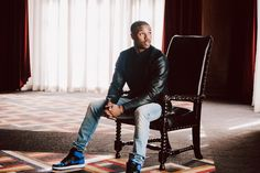 Michael B. Jordan Gives Millennials Their 'Rocky' With 'Creed' - NYTimes.com