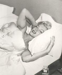 Marilyn & Chanel