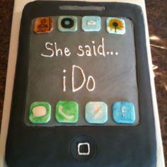 Groom's Cake :-)