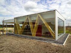 Architectura - Playroom van Marc Koehler brengt vijftiger jaren terug