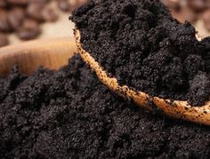 Our Permaculture Life: Two Simple Facial Scrub Recipes using Used Coffee ...