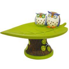 Allure Awesome Owls Soap Dish: Bath : Walmart.com