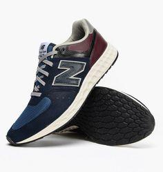 caliroots.com MFL574HC New Balance MFL574HC x Mita Sneakers 183292