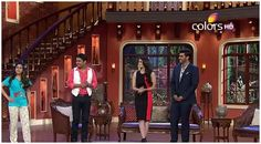 #ComedyNightswithKapil - #AliaBhatt and #ArjunKapoor - 27th April 2014 - Full #Episode  http://bollywood.chdcaprofessionals.com/2014/04/comedy-nights-with-kapil-alia-bhatt-and.html