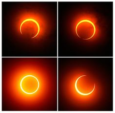 annular solar eclipse in tokyo New Moon Full Moon, Full Moon Eclipse, Sky Moon, Lunar Eclipse, Over The Moon, Stars And Moon, Total Eclipse, Blue Moon, Cosmos
